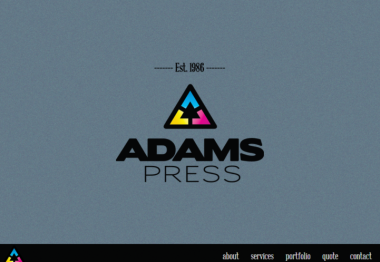 PSD to HTML5 with Responsive