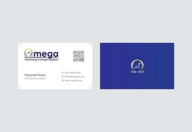 Business / Visiting Card Design