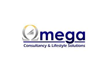 Logo Design - Omega Consultancy & Lifestyle Solutions